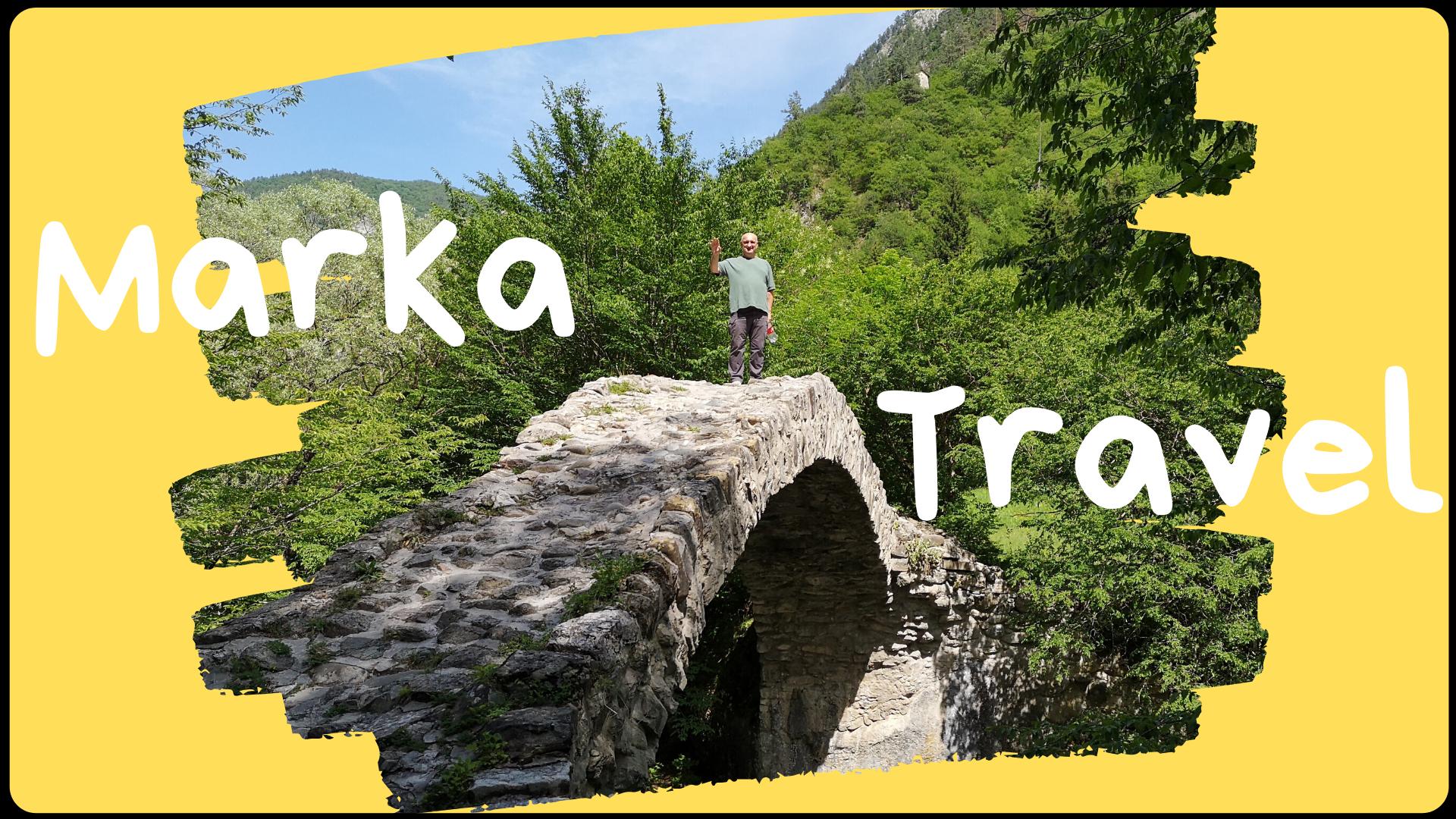 Marka Travel